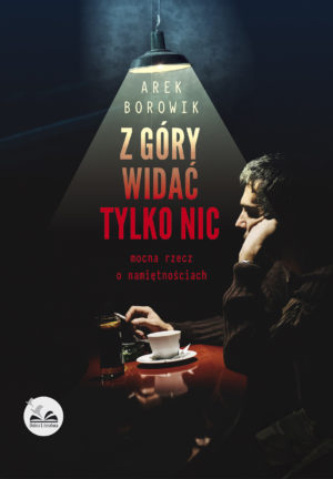 Arek Borowik