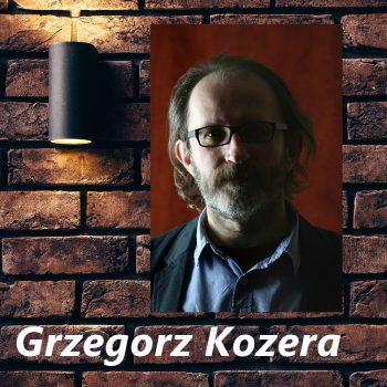 Grzegorz Kozera