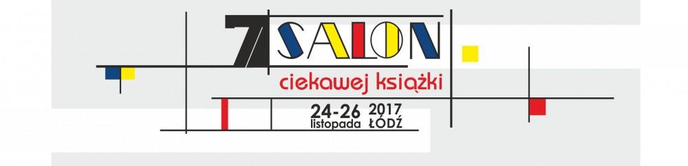 7 Salon Ciekawej Książki w Łodzi