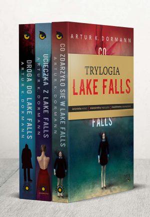 Trylogia Lake Falls