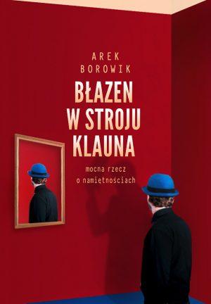 Błazen-w-stroju-klauna_Arek-Borowik