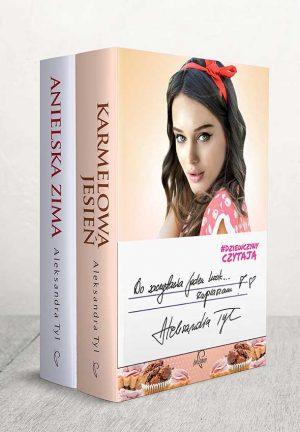 pakiet dziewczyny czytają