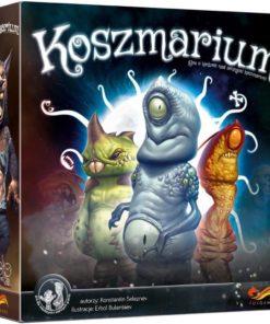 Gra-Koszmarium