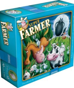 Superfarmer-DeLux-GRANNA