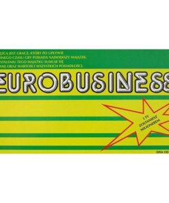eurobusiness