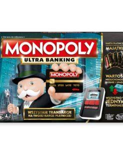 monopoly ultra
