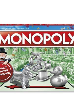 monopoly classic 1