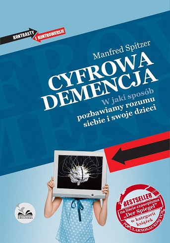 Cyfrowa-demencja_Manfred Spitzer
