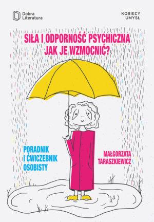 Siła i odporność psychiczna