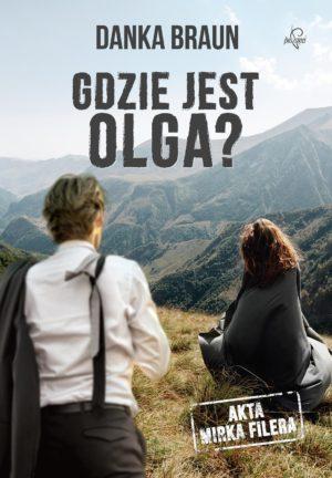 Gdzie-jest-Olga-okladka-książki