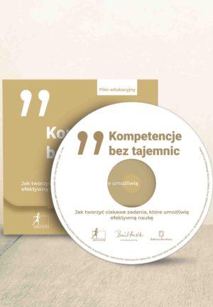 kompetencje bez tajemnic DVD
