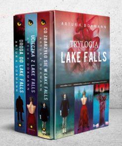 Trylogia Lake Falls_A. K. Dormann
